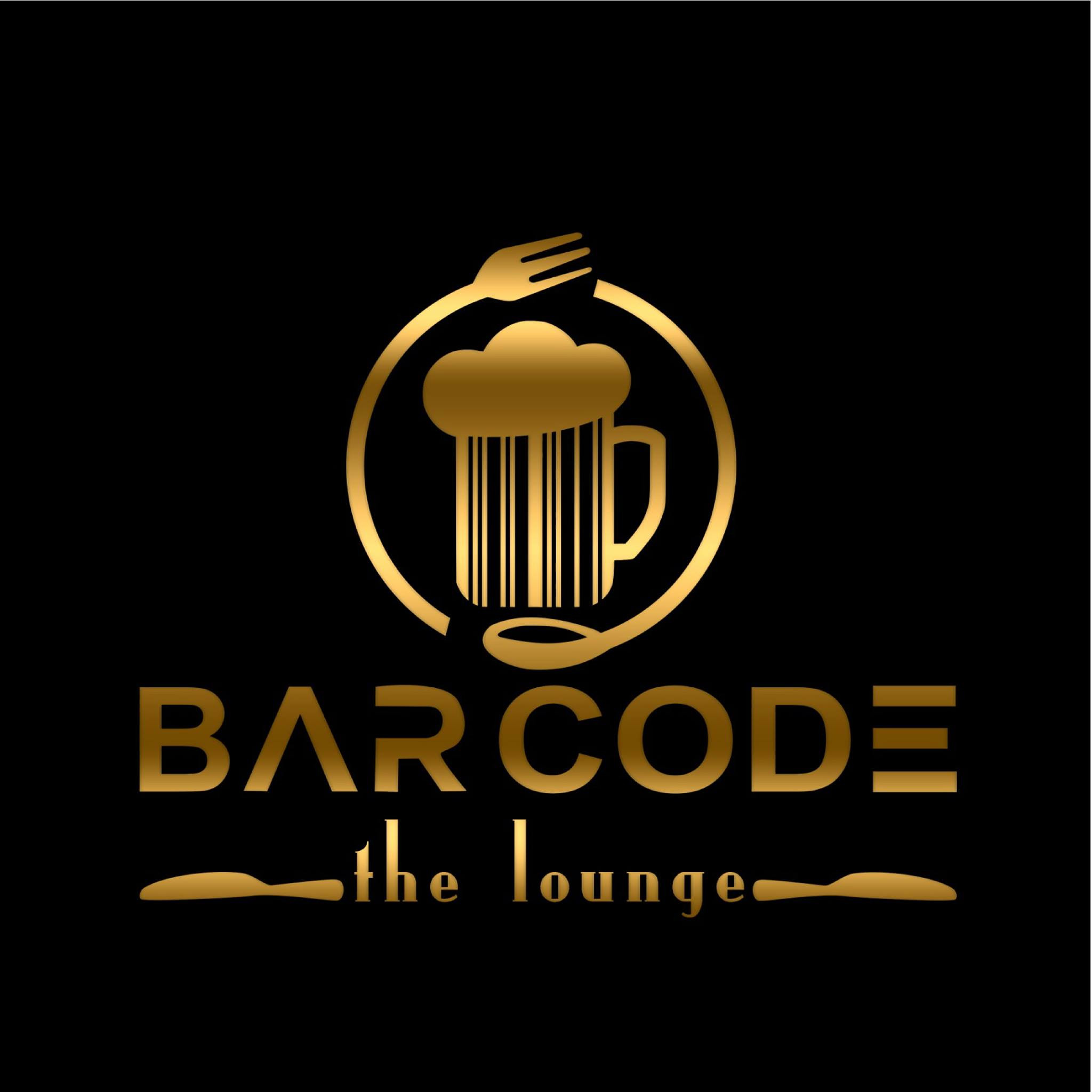 BARCODE THE LOUNGE
