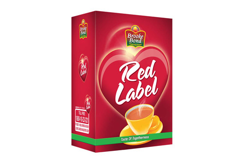 Brooke Bond Red Label Tea (500GM)