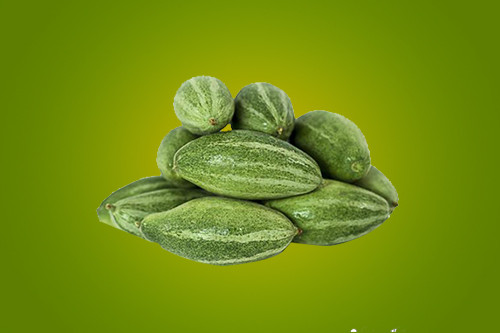 Pointed Gourd (Parbal) (500 GM)